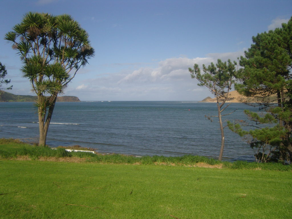 oponui sea view