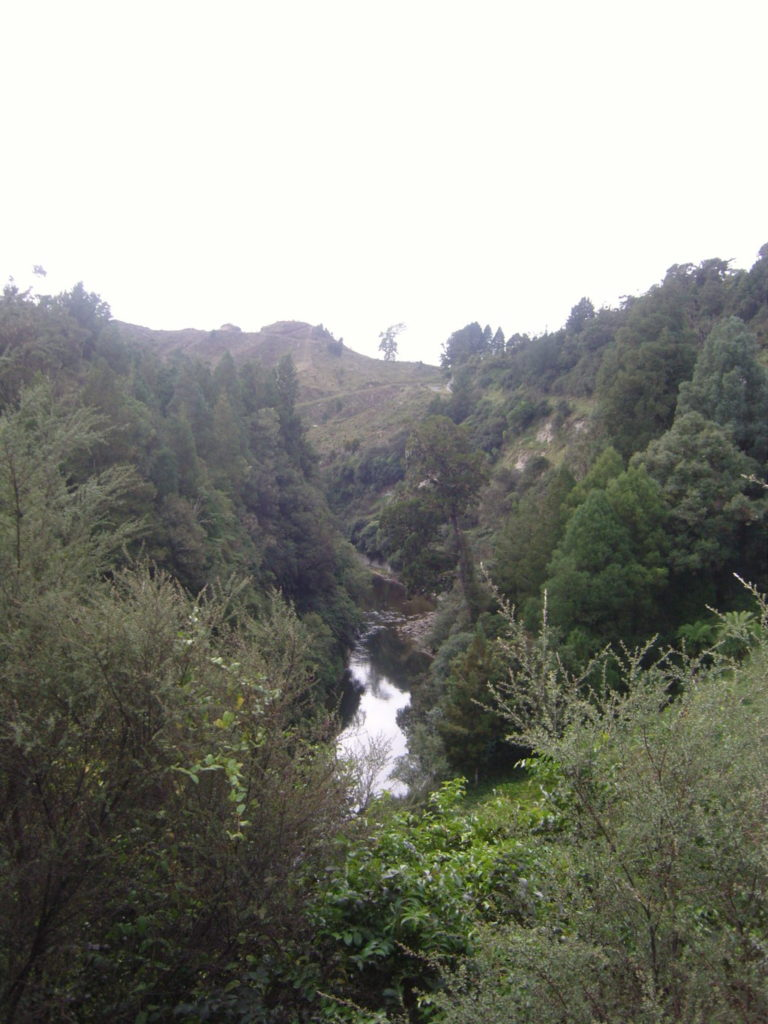 river adventurefuel off road aotearoa