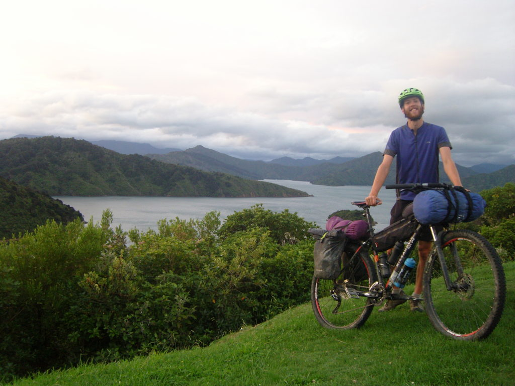 wellingtoni 1 adventurefuel offroad aotearoa picton