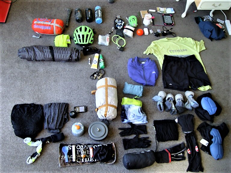 adventurefuel rrig and kit list offroad aotearoa 5