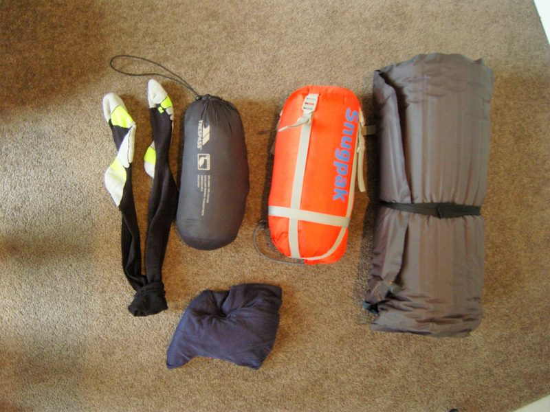 adventurefuel rrig and kit list offroad aotearoa 4