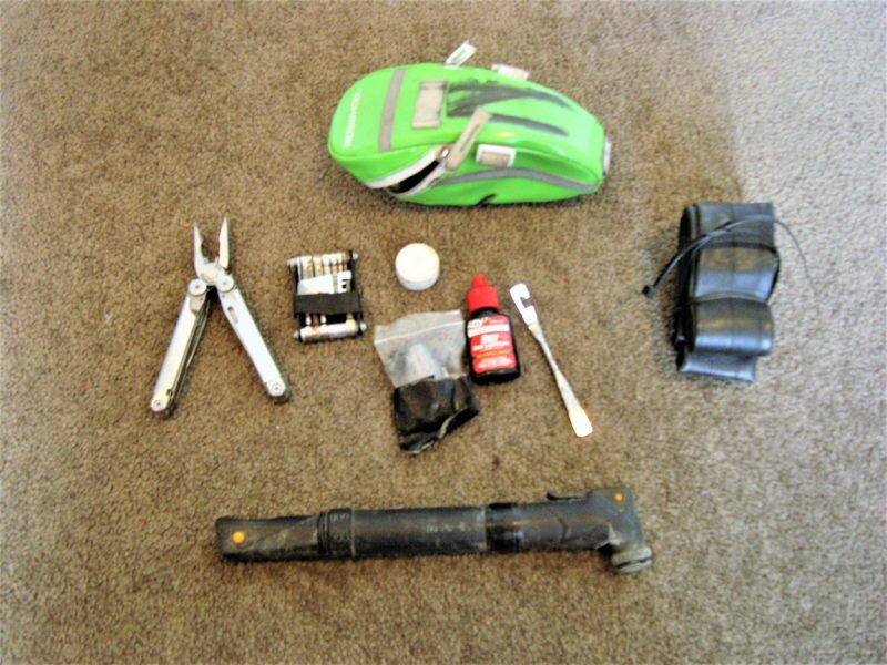 adventurefuel rrig and kit list offroad aotearoa 8